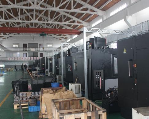 自动化设备冲压件设备
