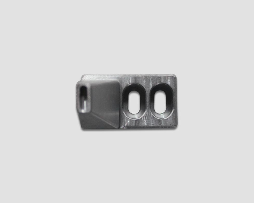 CNC自动化设备冲压件