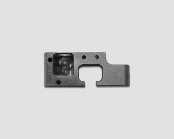 自动化设备CNC加工配件
