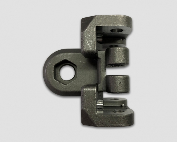 CNC自动化设备机械加工