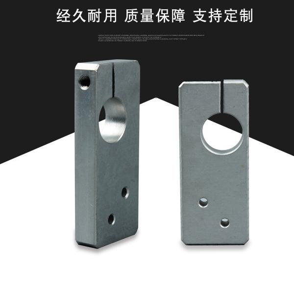 张家港cnc精密机械加工厂